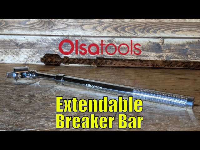 """Youtube Video for Extendable Breaker Bar 
