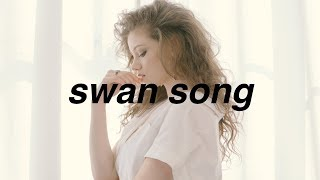 Swan Song | Dytto | Dua Lipa