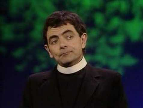 Rowan Atkinson - Tom, Dick and Harry