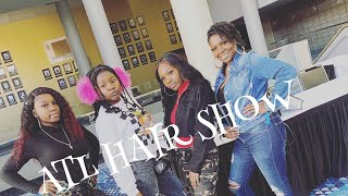 BRONNER BROTHERS HAIR SHOW ATL 2020