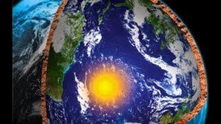Земля внутри полая! 100% доказательство, Научные факты
