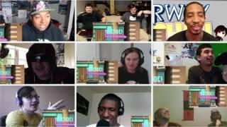 Скачать RWBY Chibi Episode 6 (Pyrrha Special) - Mega