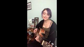 Valerie - Amy Winehouse (Cover)