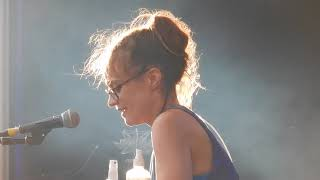 "Fiona Apple live ""Not About Love"" @ Ohana Fest  Doheny Beach, CA Sept. 9, 2017"