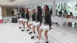 Matteirin Irish Dancers - Daughters Day 2017