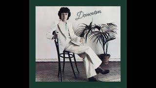 Radio Atlantis presents: Donovan, CD.
