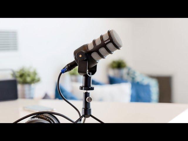 Røde Podcast pakke Komplett.no