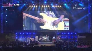 Joe Wings, Man Kidal, Kid Search & Hillary Ang - Ilusi Intonasi @ Konsert Suara Kami 2011