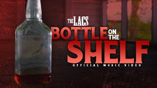 The Lacs Bottle On A Shelf