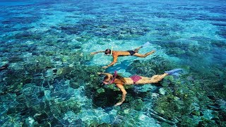 Cairns - Green Island Day Trip