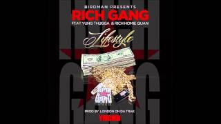 Rich Gang-Lifestyle (Instrumental) (ft. Birdman, Rich Homie Quan & Young Thug)