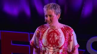No lights, no lycra | Alice Glenn | TEDxStKilda
