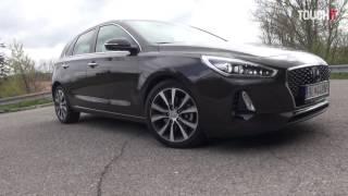 Nová verzia Hyundai i30