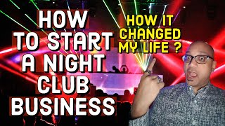 Living the Club Business life - How it changed my life