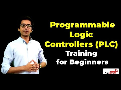 PLC TRAINING FOR BEGINNERS in 2 HOURS