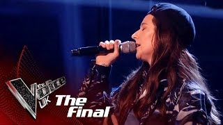 Deana's 'Hometown Glory' | The Final | The Voice UK 2019