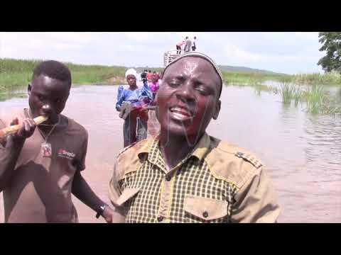 ENKUBA MU BUSOGA: Oluguudo oluva e Kaliro okudda e Buyende lusaliddwako
