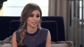 Cheryl : Only Human Interview 2014