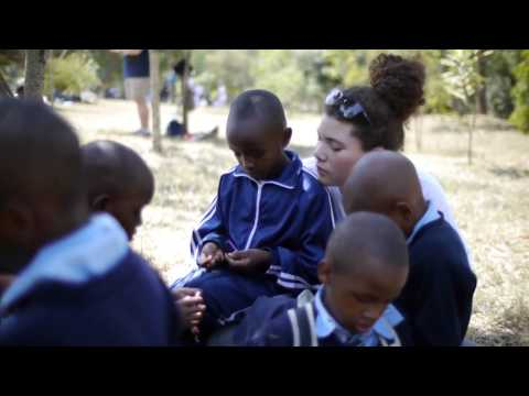 The Global Classroom Expedition: Tanzania