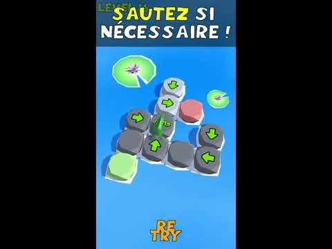 Mon nouveau jeu pour Android (encore des puzzles !)