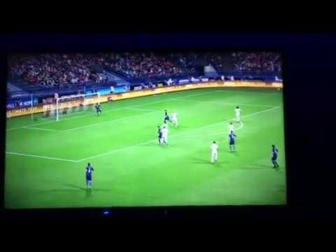 Fifa 16 Great Goal