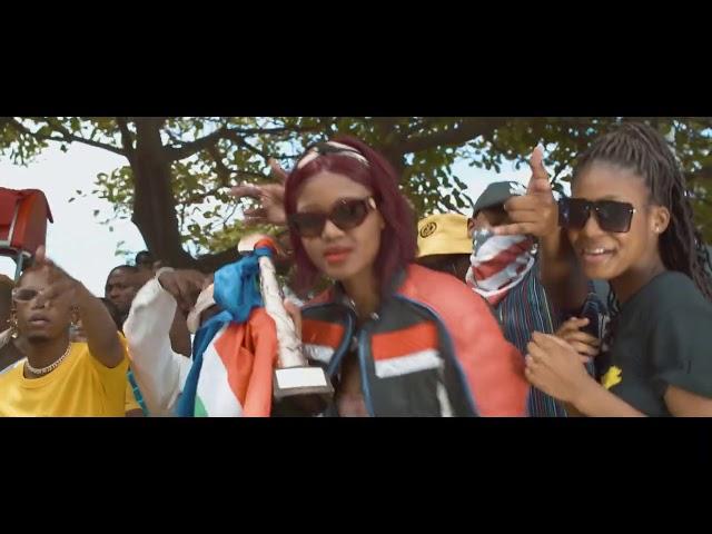 NEU aus Afrika: Summeryomuthi von Blaq Diamond ((jetzt ansehen))
