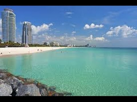 Video Miami  - Top ten things to see in Miami