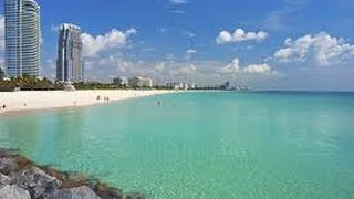 Miami  - Top ten things to see in Miami