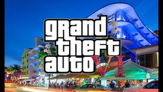 GTA 6 - Is It Happening and When Is It Coming Out?