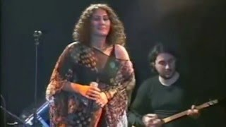Aynur Doğan & Cemîl Qoçgirî Ensemble - Küstendorf Film and Music Festival - 13.01.2010