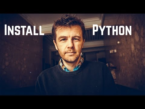 Learn Python Programming Tutorial for Beginners |  Anaconda and Jupyter Notebook
