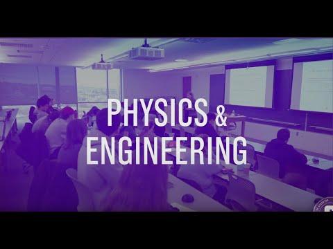 物理和工程
