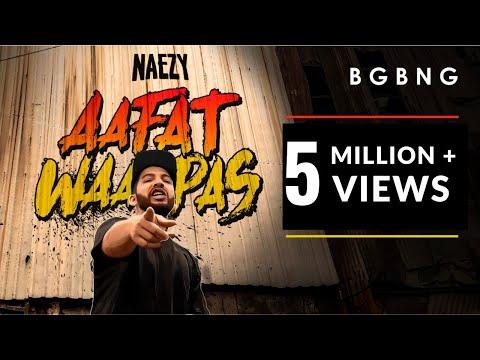 Aafat Waapas mp4 video song download