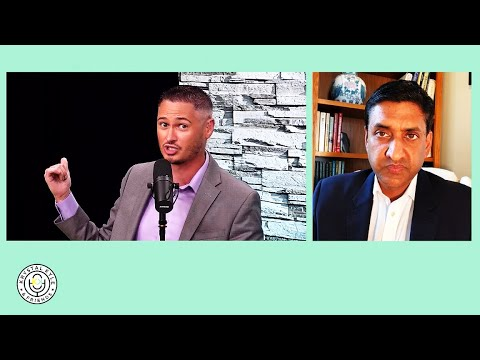 Kyle & Krystal PRESS Congressman Ro Khanna On Dems $15 Min Wage Failure