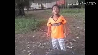 Lupet ng Boses ng batang ito | Hanggang Kailan (Orange and Lemons) Cover