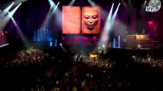 Avicii  Tomorrowland 2012 Live Official HD