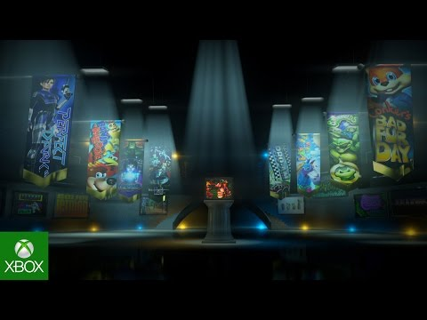 Rare Replay E3 Announce Trailer thumbnail