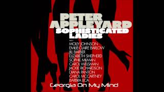 Peter Appleyard - Georgia On My Mind