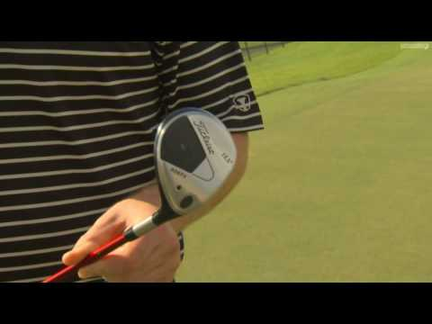 In the Bag: D.J. Trahan
