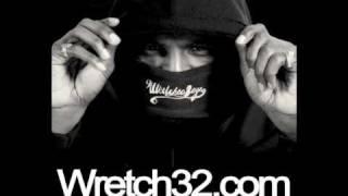 Wretch 32 Street Love Freestyle Feat. Scorcher