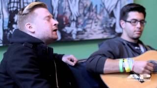 "Acoustic Story: Jonny Craig, ""Children Of Divorce"""