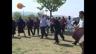 karnebi köyü ismail özkanın düğünü davul zurna güney kamera kilis 2015