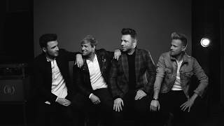 Westlife - 3rd October 2018 (New Music, New Tour)