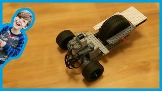Lego RC MOC Birthday Fun