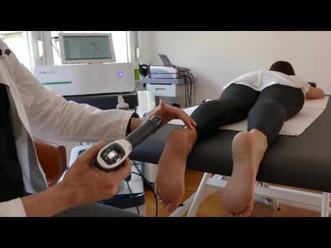 Elektrostimulācija. prostatas