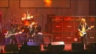 Dio - The Last in Line (Live 2002)