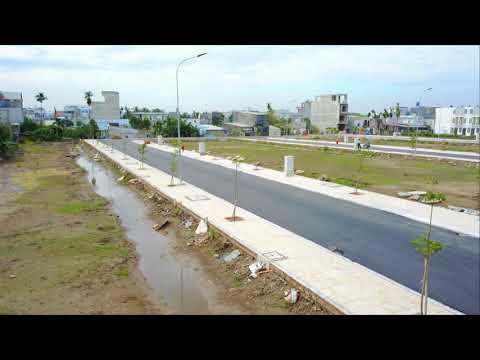 VIDEO Dự Án Thạnh Xuân 25