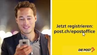 E-Post Office - Der Smarte Online-Briefkasten I Story