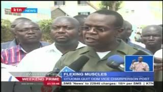 MP Paul Otuoma dismisses Dr. Zani's threats for his resignation