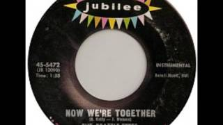 THE BEATTLE ETTES -  NOW WE'RE TOGETHER